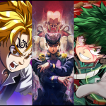 Wallpaper Geek – HD Anime live wallpaper v APK Download For Android