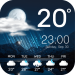 Weather Forecast – Accurate and Radar Maps v APK For Android