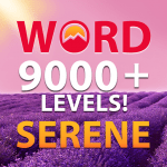 Word Serene – free word puzzle games v APK New Version