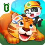 Baby Panda: Care for animals v8.56.00.00 APK Download New Version