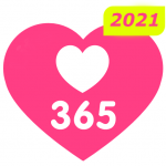 Been Love Memory – Love Counter 2021 v21.04.22-01 APK For Android