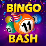 Bingo Bash featuring MONOPOLY: Live Bingo Games v1.172.0 APK For Android