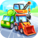 Car game for toddlers: kids cars racing games v2.6.0 APK Download For Android