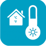 Digital Thermometer For Room Temperature v2.20.011 APK For Android