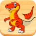 Dino Puzzle v APK For Android