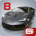 Download Asphalt 8 Racing Game – Drive, Drift at Real Speed v5.7.0j APK For Android