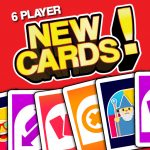 Download Card Party! Uno Online Games with Friends Family v10000000090 APK