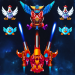 Download Chicken Shooter: Galaxy Attack New Game 2021 v2.10 APK