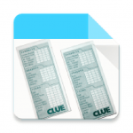 Download Cluedo Notepad v APK For Android