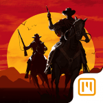 Download Frontier Justice – Return to the Wild West v APK