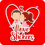 Download I Love You Stickers for Whatsapp – WAStickerapps v APK