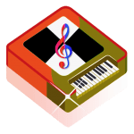 Download Lewis Capaldi – Someone You Loved – Touch Piano v1.0 APK For Android