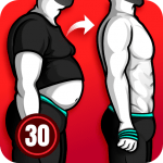 Download Lose Weight App for Men – Weight Loss in 30 Days v APK