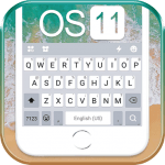 Download New OS11 Keyboard Theme v108.0 APK For Android