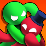 Download Noodleman.io – Fight Party Games v APK New Version