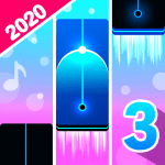 Download Piano Tiles 3 v APK For Android