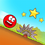 Download Red Ball 3: Jump for Love! Bounce & Jumping games v APK New Version