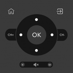 Download Remote for Android TV's / Devices: CodeMatics v1.16 APK For Android