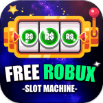 Download Robux Casino : Free Robux Slot Machine & RBX Wheel v APK For Android