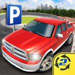Download Roundabout 2: A Real City Driving Parking Sim v1.4 APK For Android