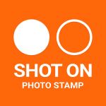 Download Shot On Stamp Photos with ShotOn Watermark Camera v APK For Android