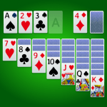 Download Solitaire v2.5 APK For Android