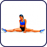 Download Stretching: how to sit on the splits in 30 days v APK Latest Version