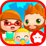 Download Sweet Home Stories – My family life play house v APK Latest Version