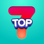 Download Top 7 – family word game v APK Latest Version