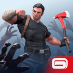 Download Zombie Anarchy: Survival Strategy Game v APK For Android