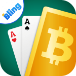 Free Download Bitcoin Solitaire – Get Real Free Bitcoin! v2.0.41 APK