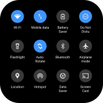 Free Download One Shade: Custom Notifications and Quick Settings v APK