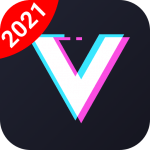 Free Download Vibe: Music Video Maker, Effect, No Skill Need v0.5.2 APK