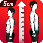 Height Increase – Increase Height Workout, Taller v APK Download Latest Version