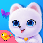 My Puppy Friend – Cute Pet Dog Care Games v APK For Android