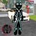 Neon Iron Stickman Rope Hero City Gangstar Mafia v APK Download For Android
