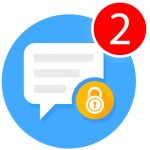 Privacy Messenger – Private SMS messages, Call app v APK Download Latest Version
