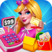 Shopping Fever Mall Girl Cooking Games Supermarket v APK For Android