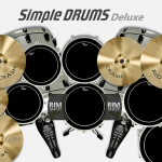 Simple Drums Deluxe – The Drum Simulator v APK New Version