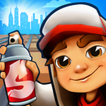Subway Surfers v2.18.1 APK Download For Android