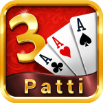 Teen Patti Gold – 3 Patti & Rummy & Poker v APK For Android