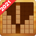 Wood Block Puzzle v1.9.0 APK For Android