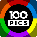100 PICS Quiz – Guess Trivia, Logo & Picture Games v1.6.14.0 APK For Android