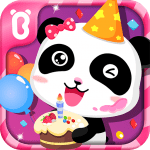 Baby Panda's Birthday Party v APK Download For Android