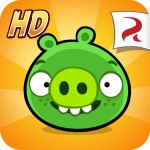 Bad Piggies HD v2.3.8 APK Download For Android