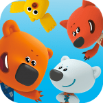 Bebebears: Stories and Learning games for kids v1.3.2 APK For Android