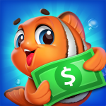 Download Fish Blast – Big Win with Lucky Puzzle Games v1.1.28 APK New Version