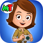 Download My Town : Museum – History & Science for Kids NEW v APK For Android