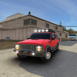 Download Real Off-Road 4×4 v2.5 APK For Android