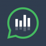 Download WhatsAgent: Online Notifier and Last Seen History v1.2.5 APK New Version
